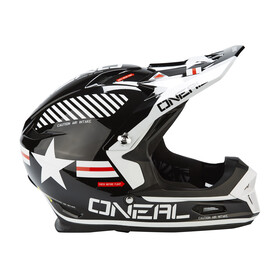 ONeal Fury RL Helmet Afterburner-black